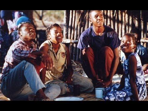 Mtoto Wetu (Everyone's Child Swahili)