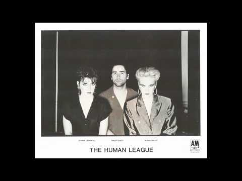 Human League - Swang