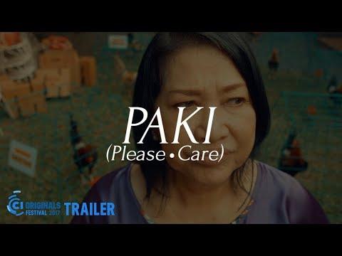 Cinema One Originals 2017 Official Trailer: PAKI thumbnail