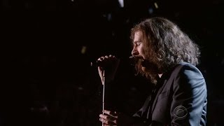 Hozier Take Me To Church Live Victoria 39 S Secret Fashion Show 2014