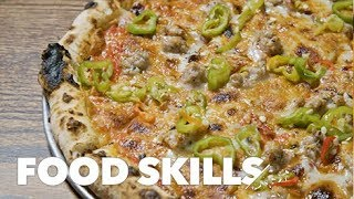 St. Louis-Style Pizza Is an Underrated Regional Pie | Food Skills