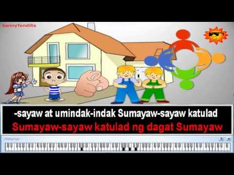12 Song for Araling Panlipunan and MTB MLE Tagalog Download Math