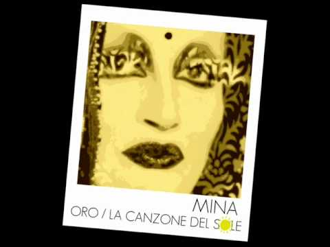 Mina - Oro