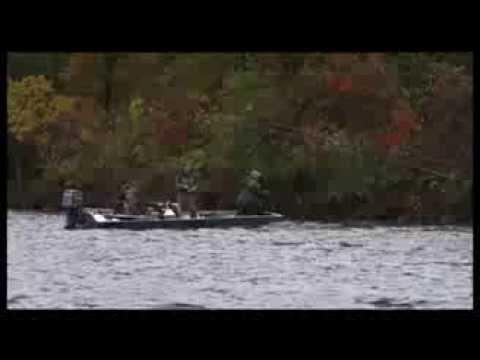 Осень на реке Анюй
