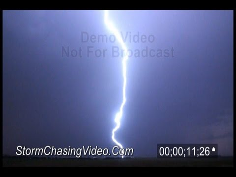8/11/2011 Imperial. NE Extreme Lightning B-Roll