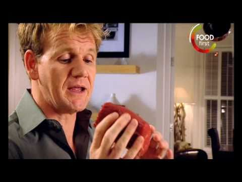 How to cook Beef &#8211; Gordon Ramsay Recipe -cookery show- easy to cook