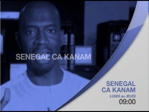 2STV - Senegaal Ca Kanam   Oustaaz Omar Diallo (H.A)