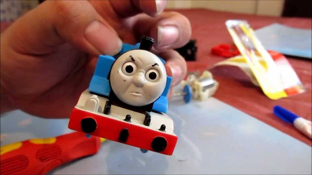 Image boco in trainz thomas and friends png scratchpad fandom - Tomy Trackmaster Broke Pic Source