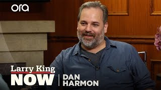 Dan Harmon talks 'Community' movie, Hollywood and elections