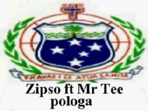 Zipso Ft Mr Tee - Pologa video