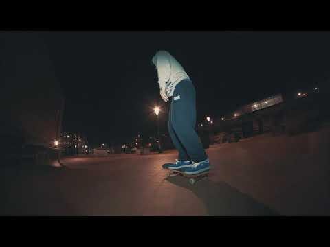 Maison Où J'ai Grandi (Oostende Skateboarding) Jonathan Vlerick, Simon Deprez and more