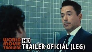 O Juiz Trailer Oficial 1 (2014) - Robert Downey Jr. HD