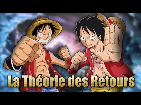 One Piece - La Théorie des Retours - Gaki Theory #03