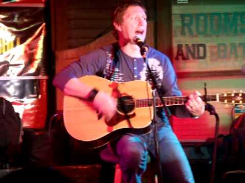 Craig Morgan - Something To Write Home About