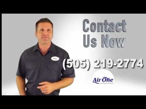 Albuquerque HVAC Company |(505) 219-2774 | Air One Cooling and Heating Inc