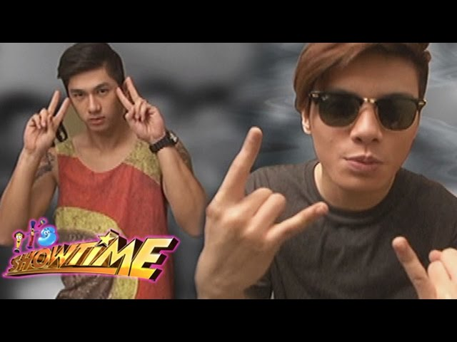 It's Showtime: Nikko vs. Ronnie on Hashtags Harapan