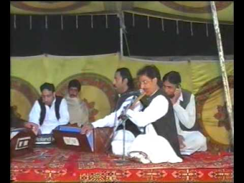 attullah khan naizi shaid program