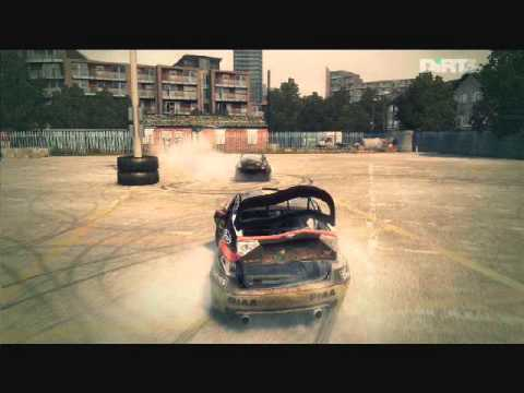 DiRT3-JOYRIDE-DC COMPOUND-3-TEAMWORK TEAM PRECISION