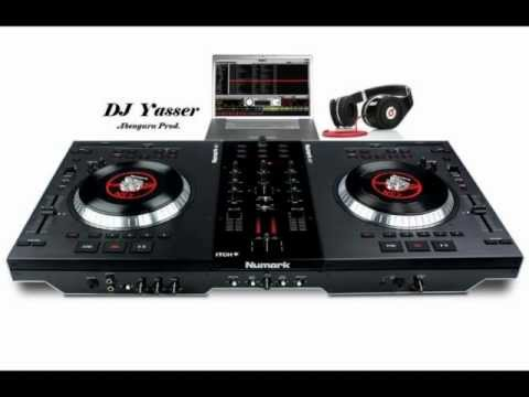Dj Yasser - Old School Funk & Rnb Mix Vol.2 - Mars 2012.wmv video