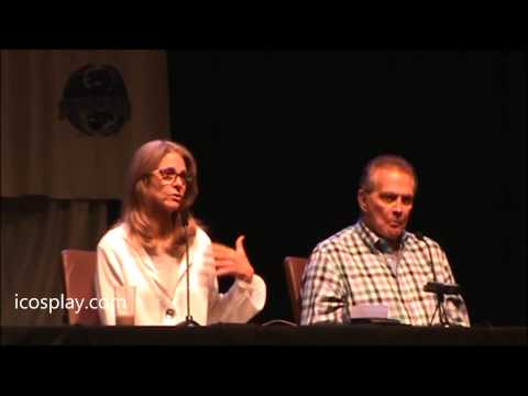 Dragoncon 2013 Bionic Woman And Six Million Dollar Man Part 1 video