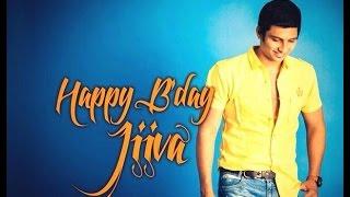 Actor Jiiva Turns 32 | Happy Birthday Jiiva