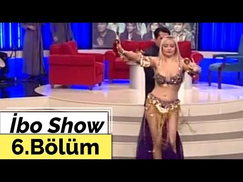 Yonca Evcimik,Mirkelam ve Selahattin Taşdöğen - İbo Show - (1998) 6. Bölüm