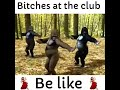 Dancing Gorillas (We Be All Night)