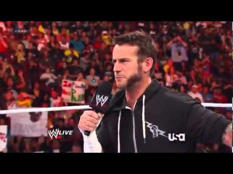 WWE Wrestling 2013 - YouTube