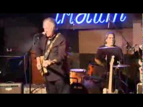 Roy Buchanan Tribute featuring Alren Roth