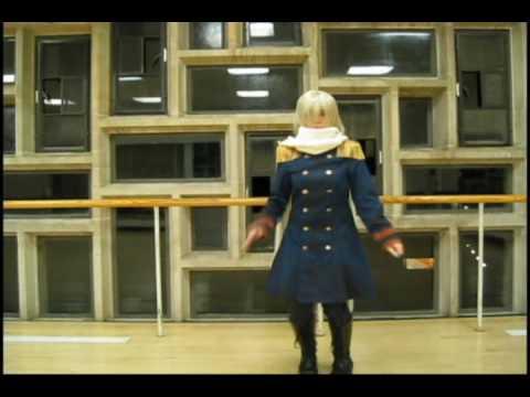 [APH] Bloody Sunday Russia - Kurutto Mawatte Ikkaiten Dance!