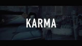 """Karma"" - Future Trap Instrumental Hip Hop x Drake Type Beat Rap Free 2017"