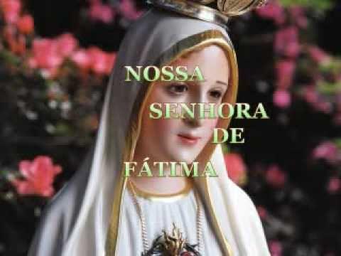 HINO � NOSSA SENHORA DE F�TIMA - ZEQUINHA