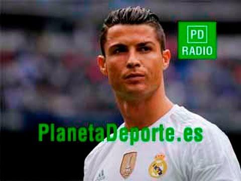 "Planeta Madrid: ""Cristiano Ronaldo quiere forzar ante el Manchester City"""