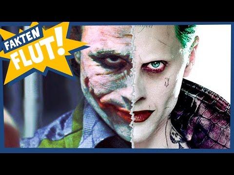 Alles zum Joker! | Faktenflut