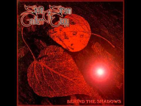 Silent Stream Of Godless Elegy - Shadow