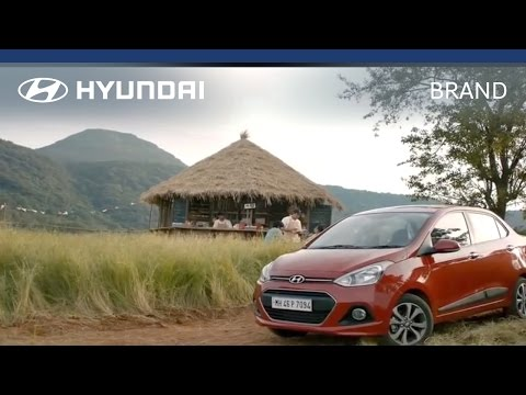 Hyundai India Corporate TV Commercial – 'life is brilliant'