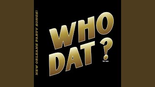 Are You A Who Dat