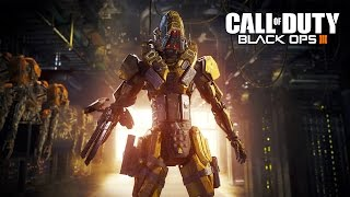 Call of Duty: Black Ops 3 - Multiplayer Gameplay LIVE! // Part 8 (Call of Duty BO3 PS4 Multiplayer)