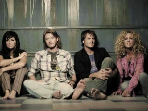 Little Big Town Stay Video