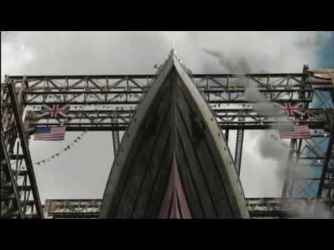 Building The Titanic Part 1