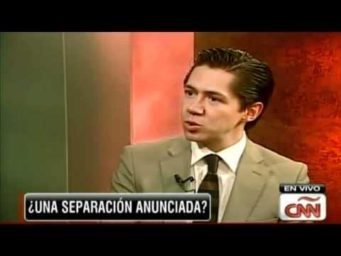 Marcelo Ebrard se Divorcia Marcelo Ebrard se Divorcia