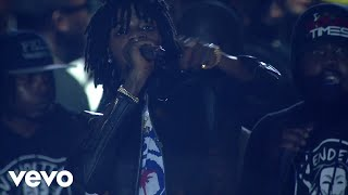 Alkaline - New Rules Live Performance 2017