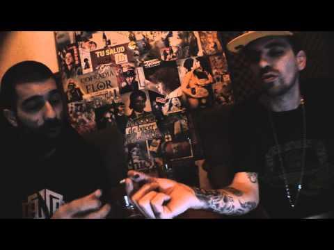 Loco Frankachela - RK - Asi nos ves  - Video (CasiOficial)