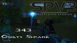 Halo Combat Evolved Campaign SVP3: 343 Guilty Spark