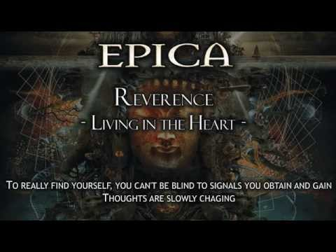 Epica - Reverence Living In The Heart