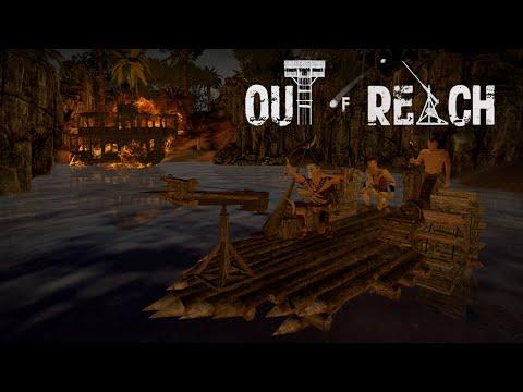 Watch Out of Reach (2014) Online Free Putlocker