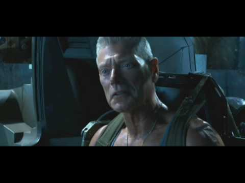 Avatar - Aufbruch nach Pandora New Extended HD Trailer | Sam Worthington Michelle Rodriguez |