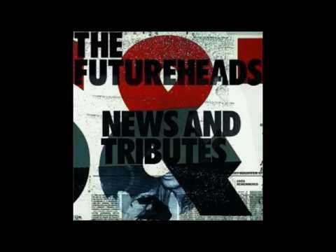 Futureheads - Favours For Favours