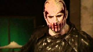 Watch Mushroomhead Kill Tomorrow video