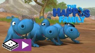 Happo Fleur : Insomnie à Sierra   The Happos Family   Boomerang